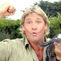 This isn´t a meme, This is a Birthday tribute to Steve Irwin.....R.I.P.