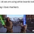 I loved doing that