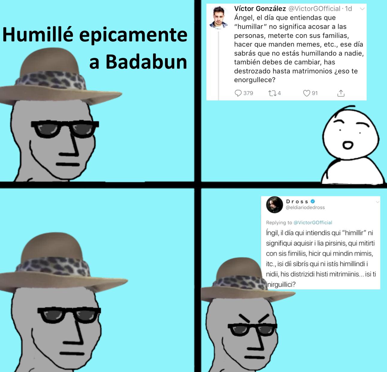 Viva internet explorer - meme