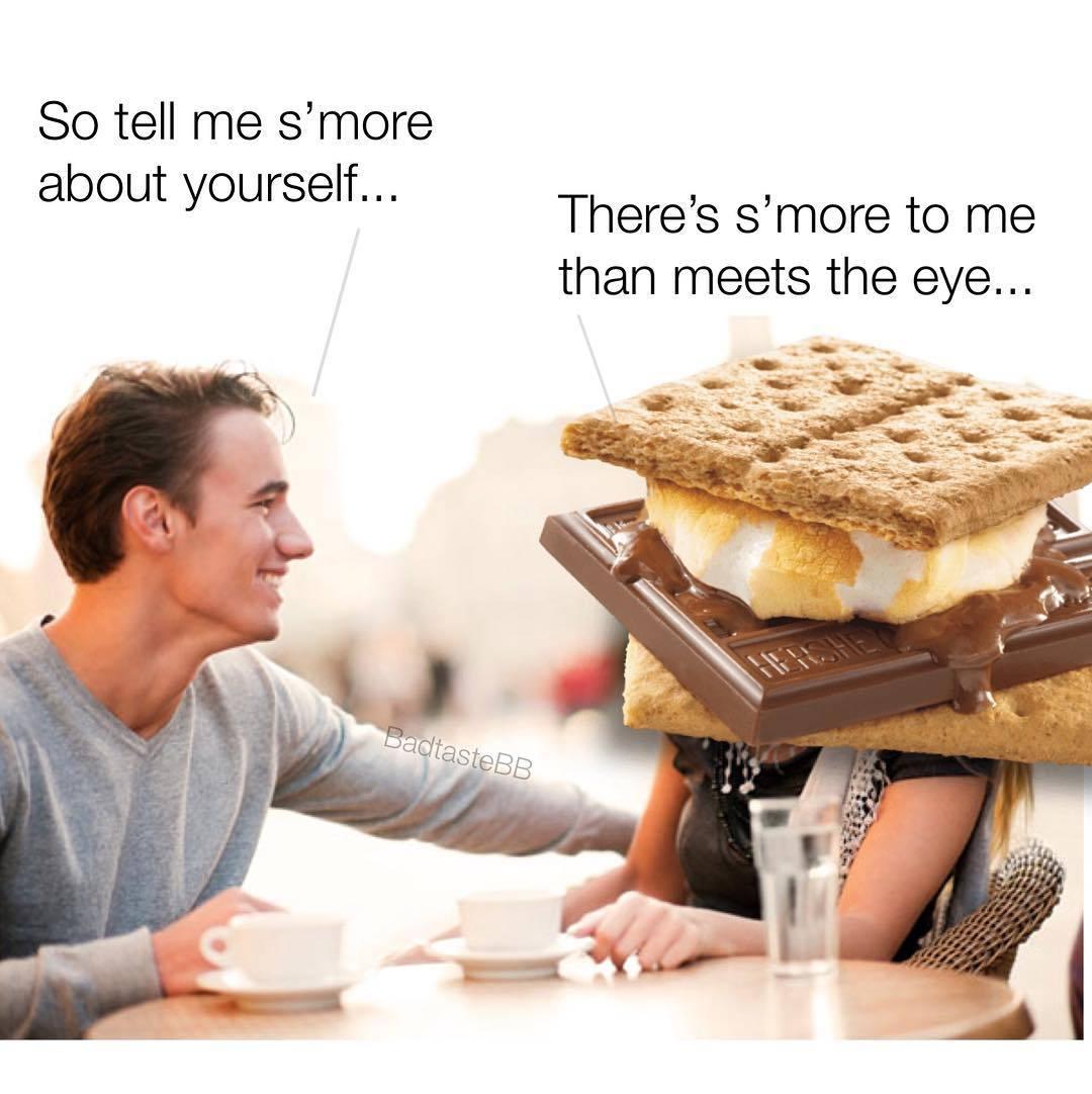 S'mokin - meme