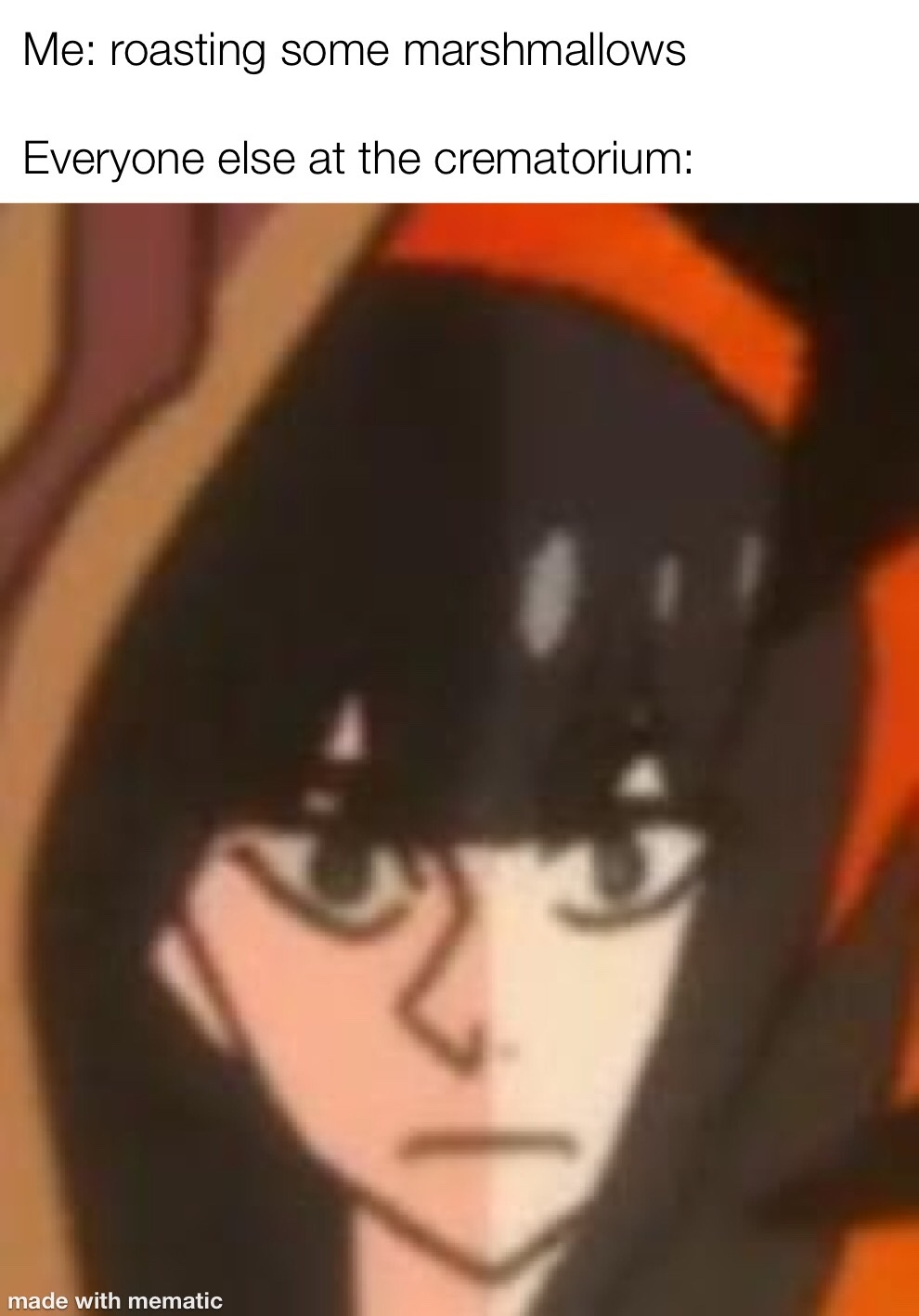 satsuki - meme