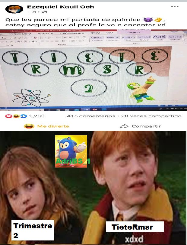 Intenten ignorar ese emoji panafresco - meme