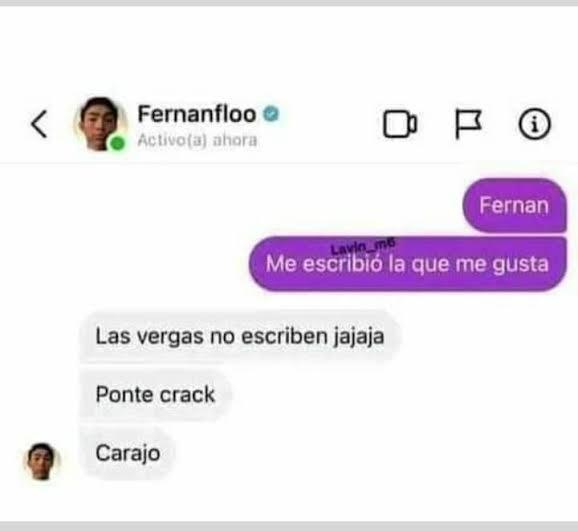 Ponte crack        - meme
