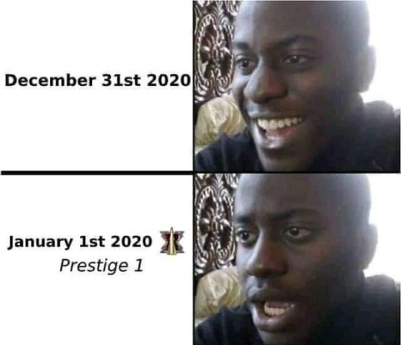 Prestige 1 - meme