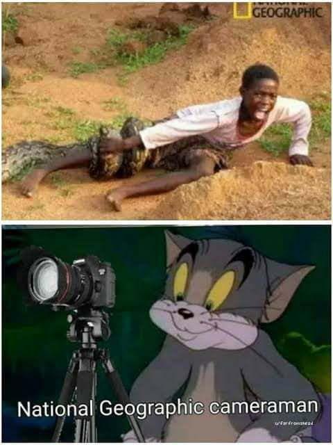 Camera man: Im sooo getting raise - meme