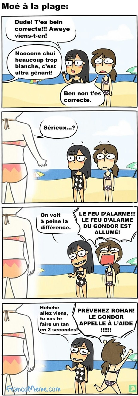 Gondor - meme