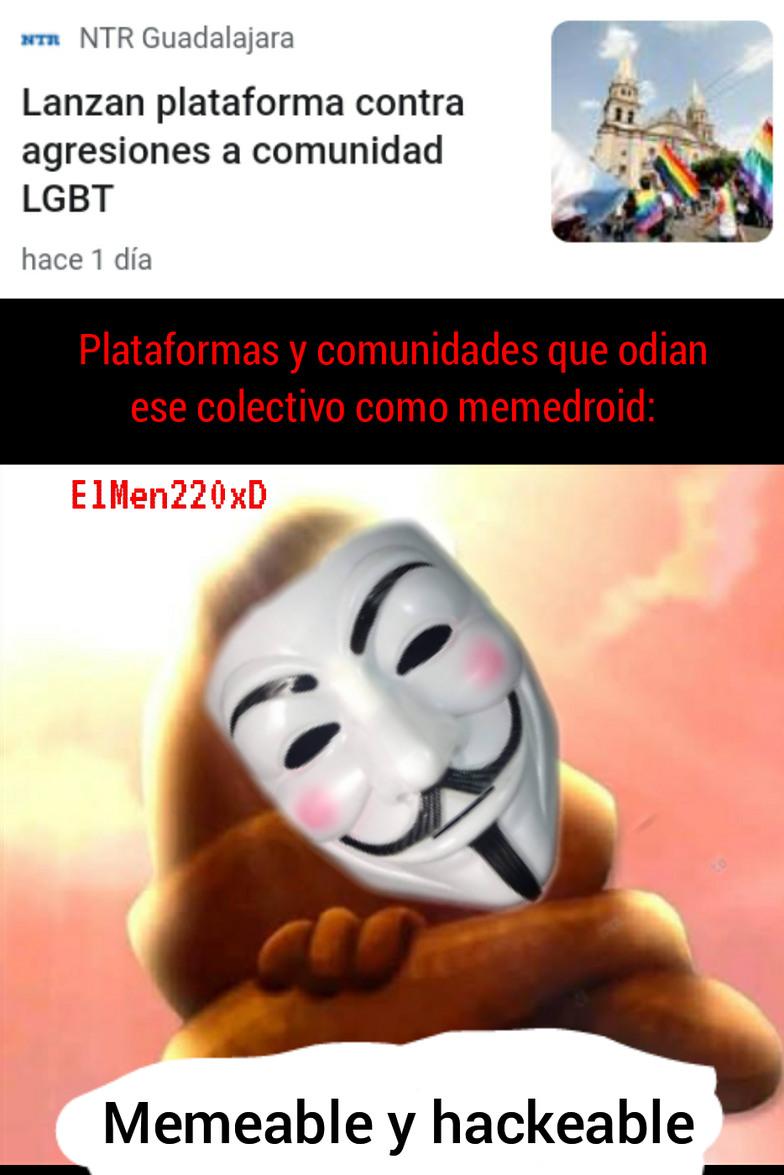 Pobres cachaquitos XDDDDDDD - meme