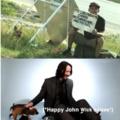 *happy john wick noises*