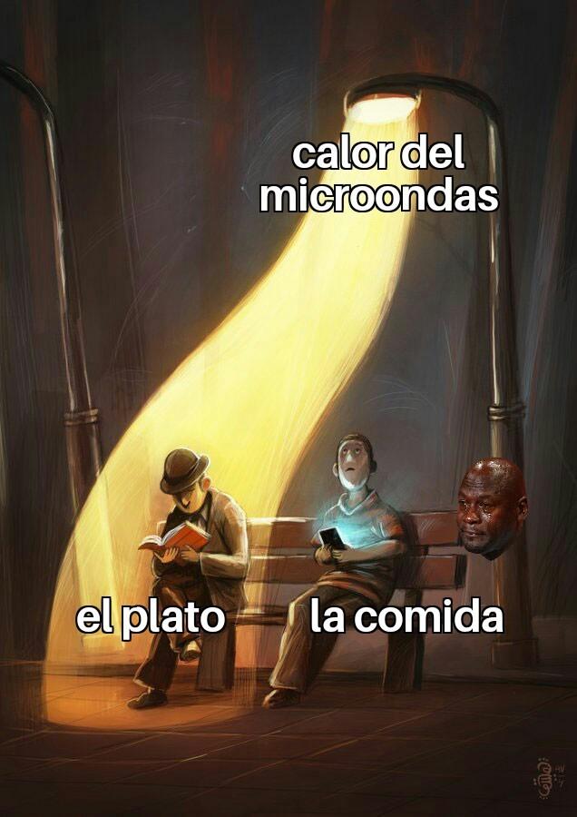 Quema - meme