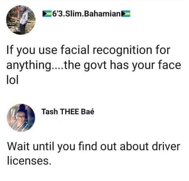 Wait a minute... SHES RIGHT! - meme