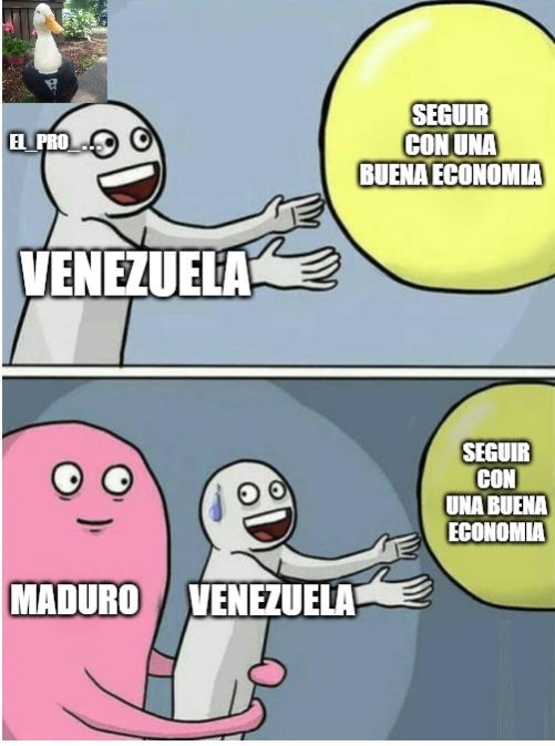 maduro - meme
