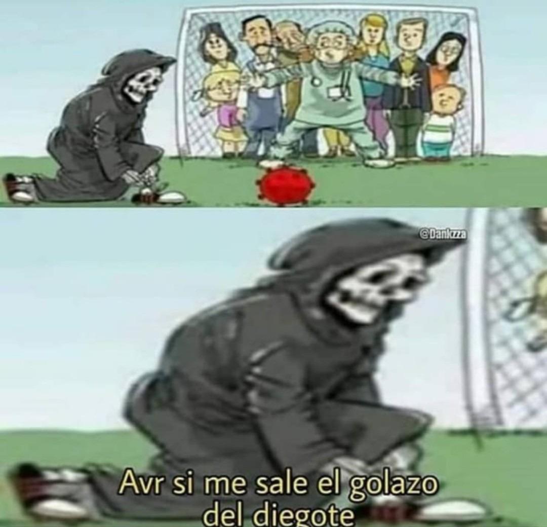 Diegote - meme