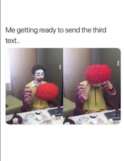 Monald RcDonald - meme