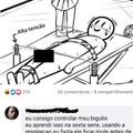 Teste de pedofilia