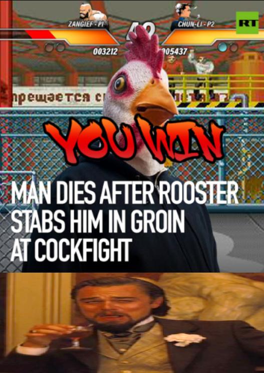RIP GROIN - meme