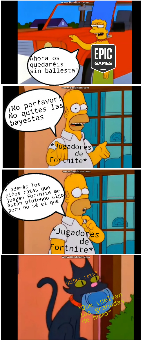 ACEPTEN Y SUBO LA PLANTILLA DE ESTE NUEVO MEME