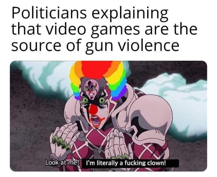 In the court of the Crimson King - meme