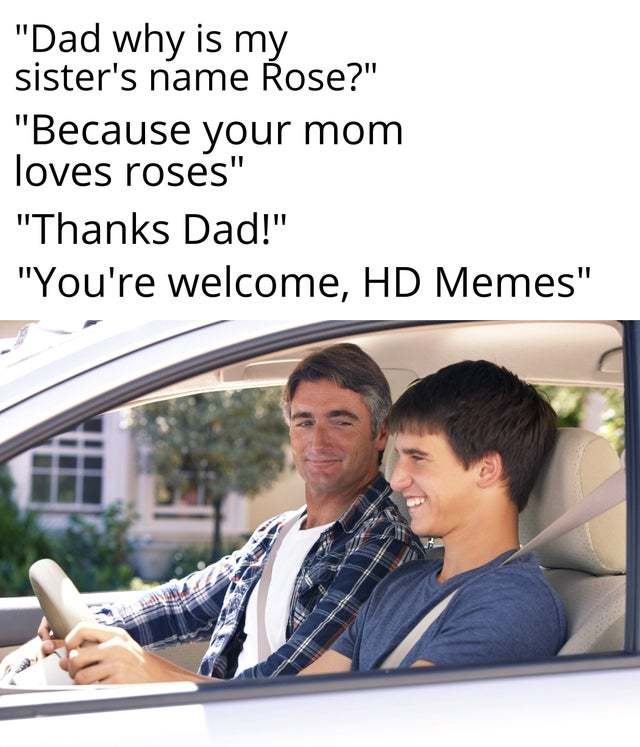 HD memes