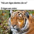 Tres tigres tristes(é um trava-lingua)