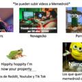 Espero que Novagecko no me tumbe el meme :yaoming: