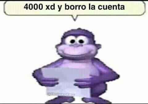 Lo ago - meme