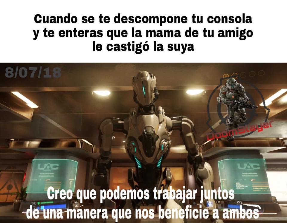 DUM - meme