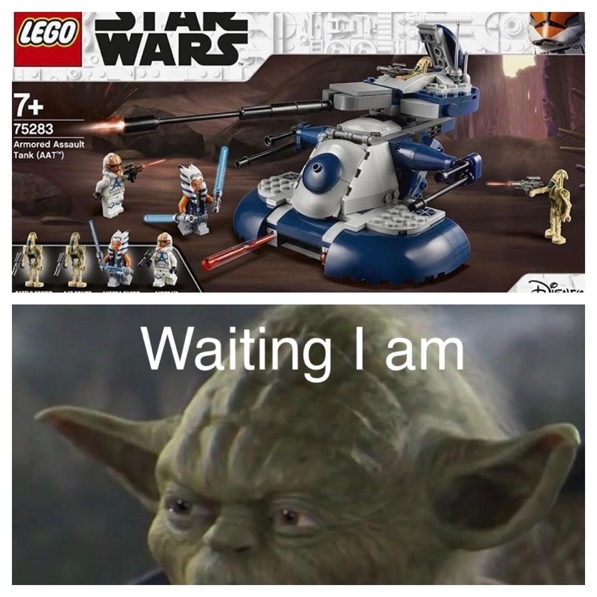 Legooo!!!! - meme