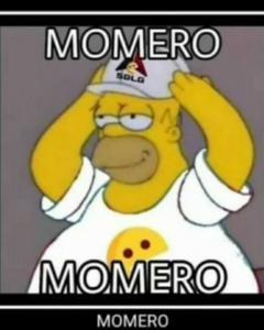 Momero - meme