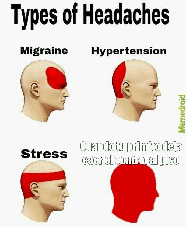 Lo tipico - meme