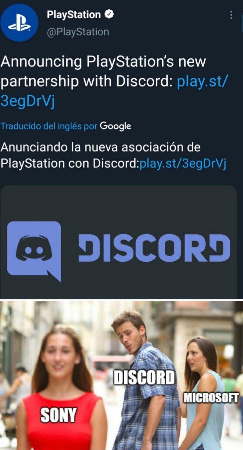 Pobre Microsoft xd - meme
