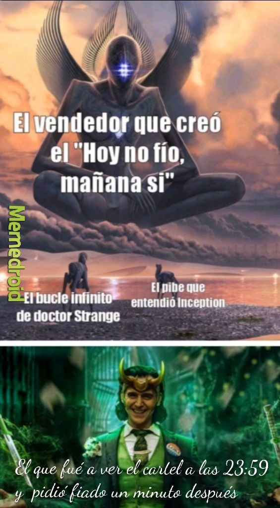 Deu del troleo Basado - meme