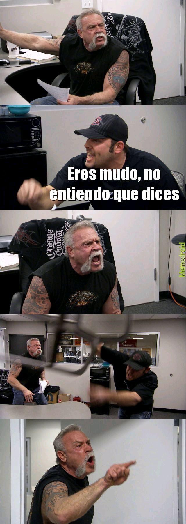 Mi peor meme
