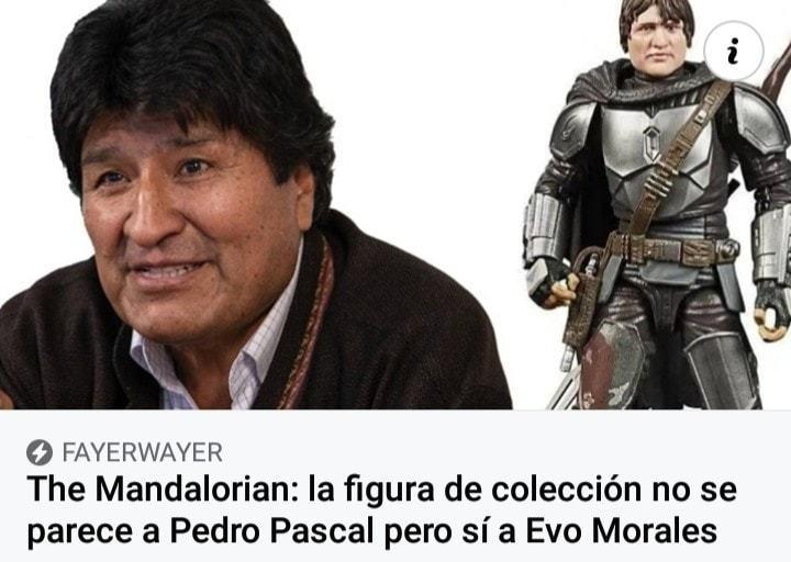 Momento boliviano :v - meme
