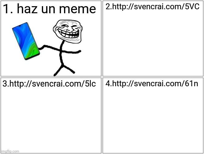 parte 2 http://svencrai.com/5VC - meme