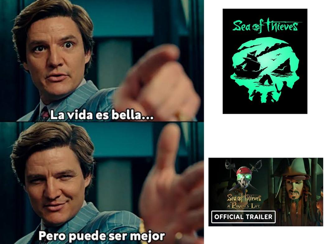 Es mi juego favorito - meme