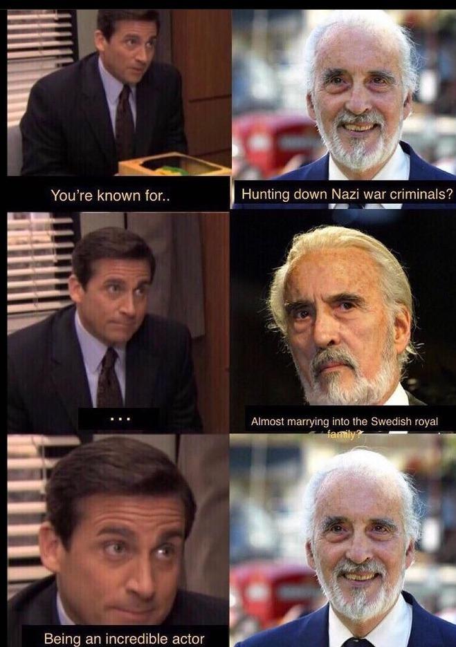 legendary - meme