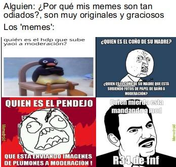 originality :mememan: