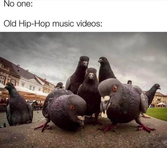 1990's - meme