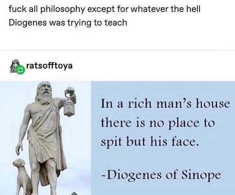 good quote - meme