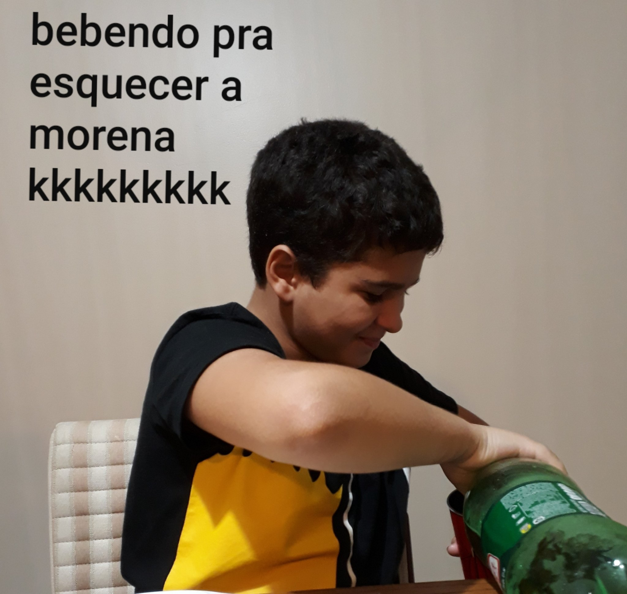 Morena - meme