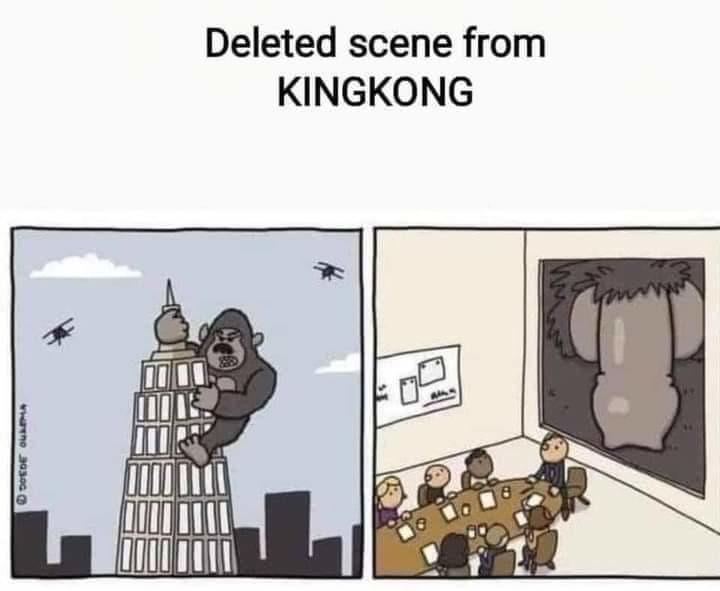 King rola - meme