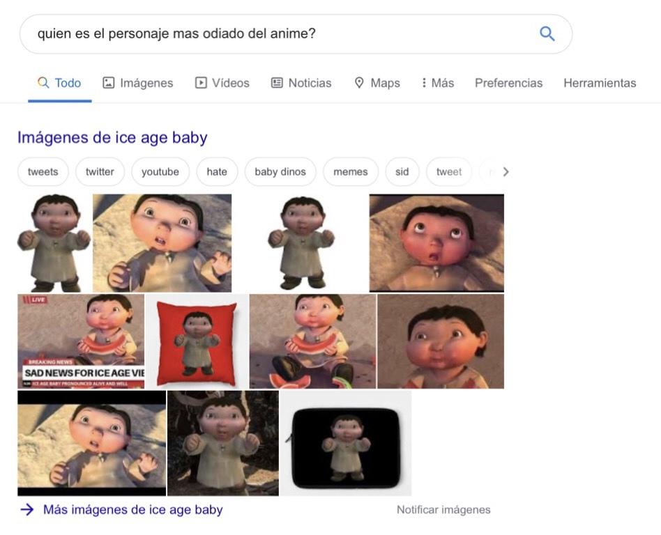 Ice age baby :stonerstanley: - meme