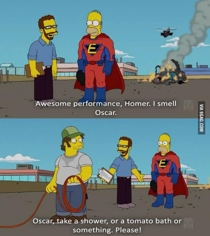 Oscar!!! - meme