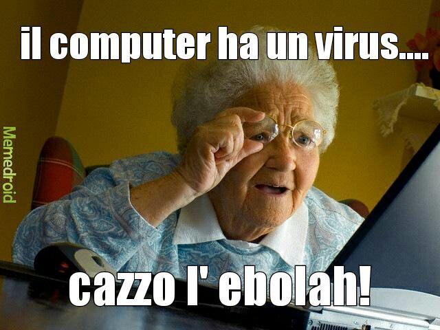 ebolah - meme