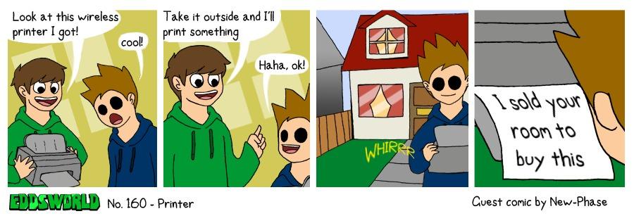 Not my comic - meme