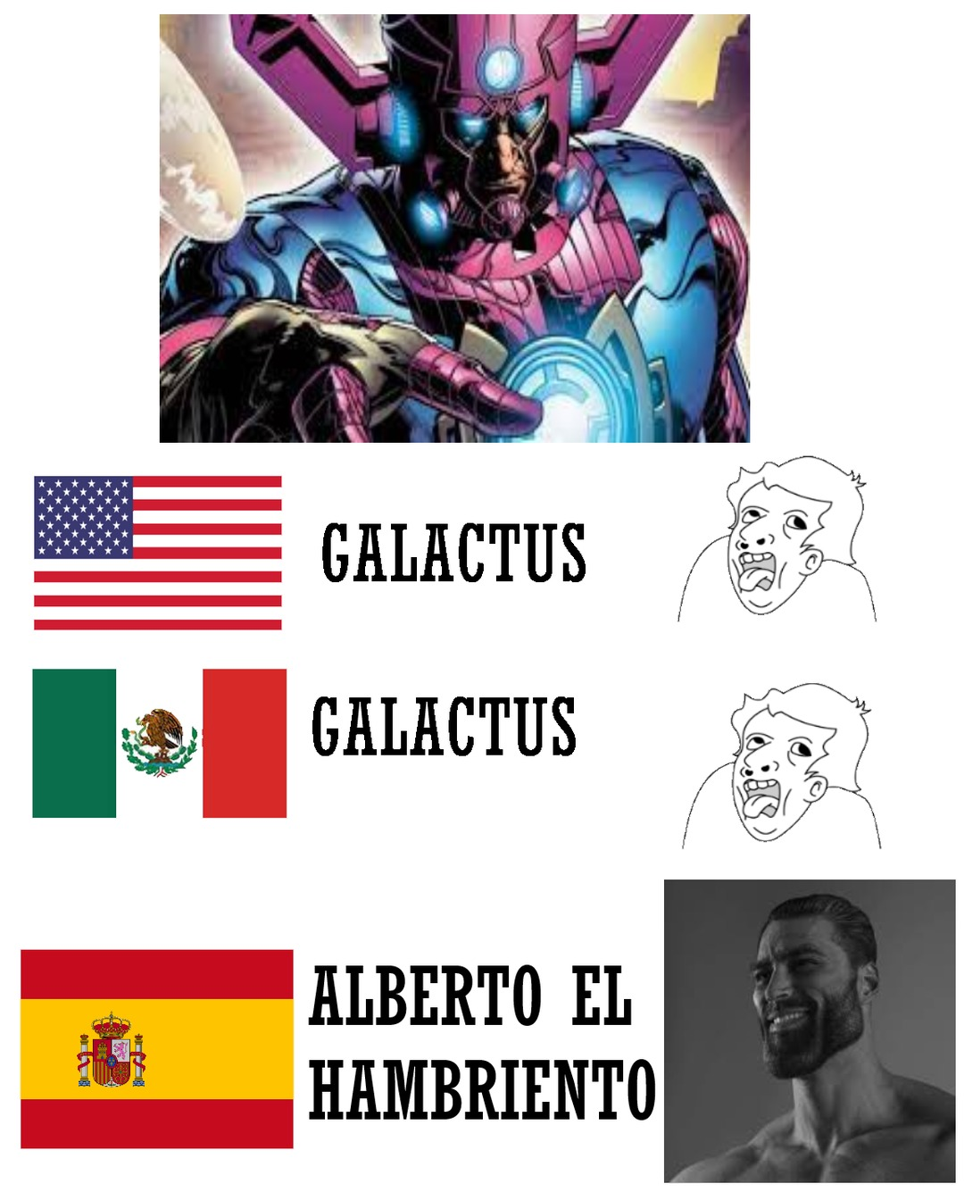alberto - meme