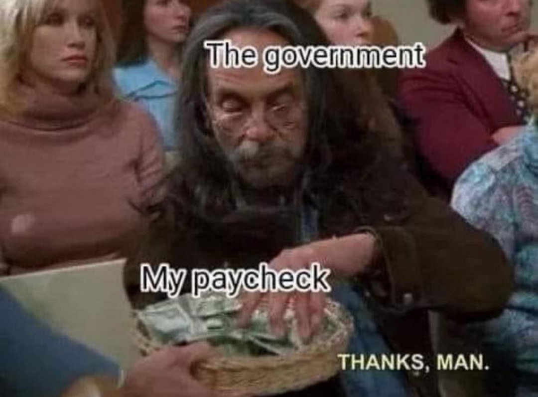 RexRapt0r: taxation is theft - meme