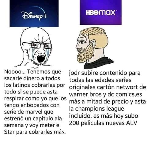 HBO MaxGOD - meme