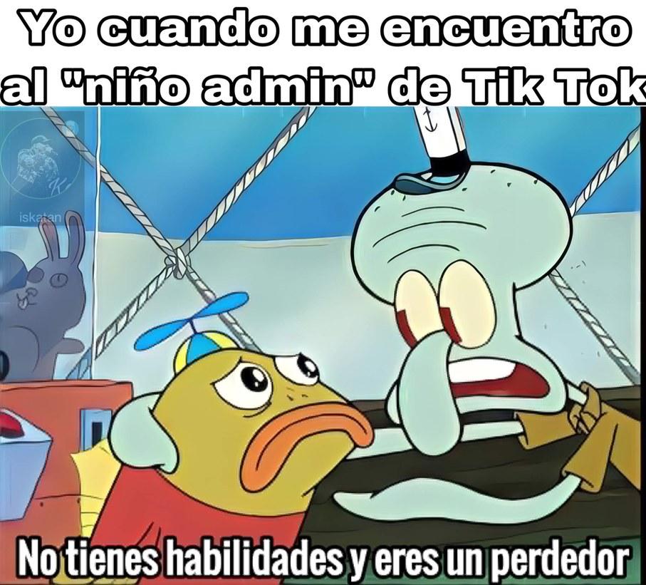 Simón - meme
