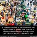 Wal-Mart will be bankrupt...